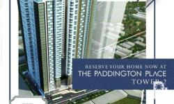 WHAT A GREAT DAY!! The Paddington Place TOWER 2 is now