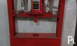 Press Machine ion of our Product Please contact me at