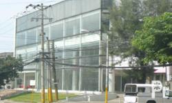 Prime commercial and office space with Showroom for