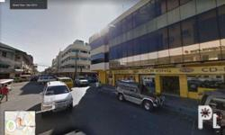 Prime ground floor commercial space at the heart of