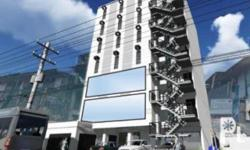Commercial for Rent in Kalayaan Ave. Ground Floor