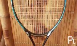 For sale Prince Synergy tour tennis racket for only