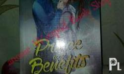 Prince With Benefits �Brandnew and Sealed �with