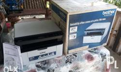 Brother DCP 1510... Scanner/photo copier/ Printer...