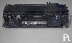 Printer Compatible Cartridges CE505A for HP Laserjet