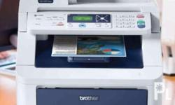 RENTALS: We offer life time warranty of your printer