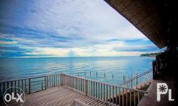 FOR SALE: PRIVATE BEACH RESORT Brgy Maslog, Danao City,