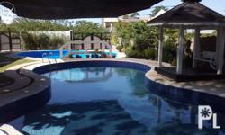 Affordable Private Resort Garden Venue for Rent in Los