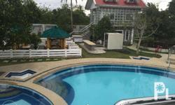 Private Resort For Rent Amadeo Tagaytay for Sale in Amadeo