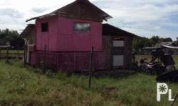 Private Resthouse and Lot RUSH RUSH FOR SALE Php300k