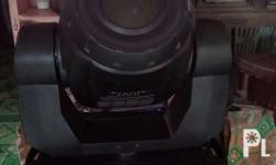 Profile 575II moving head for 17k,,,nego