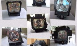 Projector Bulb and Lamp For Sale (All Brand are