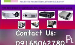 Projector For Sale In Any Brand (Price Negotiable)