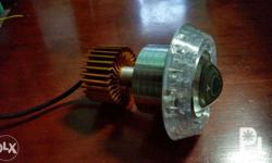 Projector headlight for motorcycle for sale P1000.