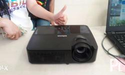 for sale projector one month old urgent for capital