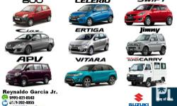 Suzuki Summer Promo -Promos are subject for bank