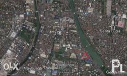 7,500 sq.m. lot in Pasig City for lease at