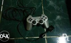 Ps2 controller for sale (white) P299 100% working no