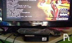 Hi im selling my ps2 good condition po ito ga gamitin