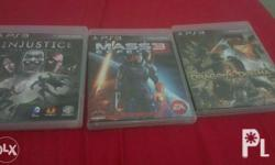Ps3 games all regions injustice gods among us-800 mass