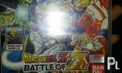 FOR SALE Dragonball Z: Battle of Z for PS3 RFS: Extra