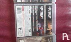 sale or swap sa TEKKEN TAG 2 VERY GOOD CONDITION yong