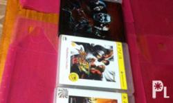 Ps3 games cd devil may cry transformer nfs injustice