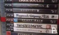 Ps3 games sale only Pm niyo nalang ako dito for more
