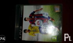 For sale ps3 game Bundle only 1900 for 3 games Tanza