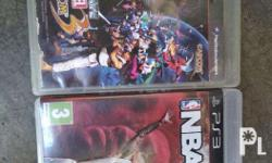 For sale : Dragon age origin 350 Uncharted 2 (issue sa