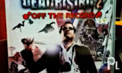 For sale: Deadrising 2: off the records - 500 (open for
