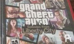 Grand theft auto 4 No scartch Box mannual Price 800