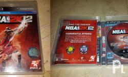 PS3 Games in excellent condition (Original) Price is