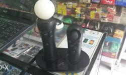 Ps3 move and camera Lowest Price 2,290 0nly!! BMTM