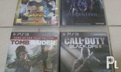 For sale: MY LAST BATCH OF FOR SALE Tomb Raider GOTY -