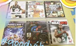Ps3 video games at very affordable price