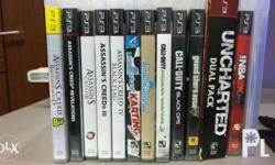 PS3 games 300 each NBA 2k14 (SOLD) Infamous - 400 each