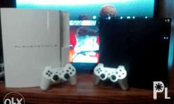Ps3 Slim 250gb JB(Full Games) 1controller Ds3 hdmi