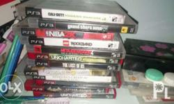 Used ps3 slim Well taken care of 2 controllers