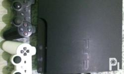 PS3 320gb For Sale (With Injected games) RFS: need cash