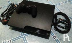 With 1 orig ds3 controller and complete cables