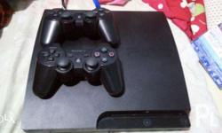 Ps3 Model cech 3001a Very good condition Free 1 game