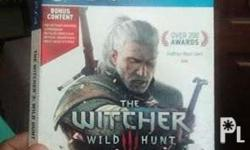 witcher 3 wth maps and soundtrack meetup labangon or