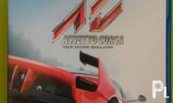 Ps4 assetto corsa r3 1900php Meet up place sm clark,