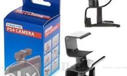 ps4 cam stand clip for TV 300 pm me on facebook for