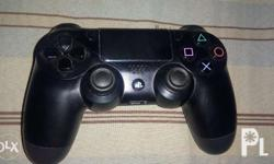 For PS4 DS4 Controller mint condition just for 1.5k