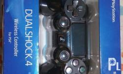 PS4 Dualshock 4 Wireless Controller Slightly
