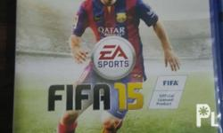 Fifa 15 mid Condition for cheap price can sell at