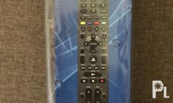 Selling a sealed brand new PS4 Media Universal Remote