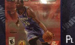 ps4 NBA 2k15 game aLm0st brand new.. Php. 1,500.00